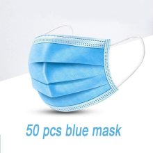 Comfity Blue Surgical Mask