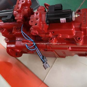 Kobelco SK160 -VI Hydraulic Pump,YM10V00001,SK160-6E Main Excavator pump