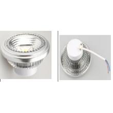 3 años de garantía Sharp COB / Osram LED AR111