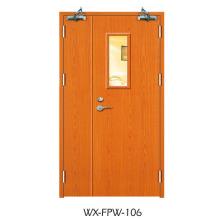 Fireproof Door (WX-FPW-106)