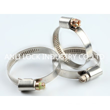 Зажим для шлангового шланга, зажим для шланга турбинного шланга, зажим для кольца, Al-756/758