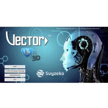 Vector nls body sub analizador de salud