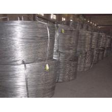 Aluminium / Aluminium-Drahtruten (WR001)