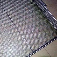 Stainless Steel wire Mesh  Kitchenware Basket