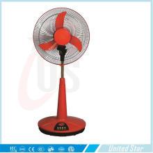 12В DC Воркование вентилятор настольный (USD ц-453)