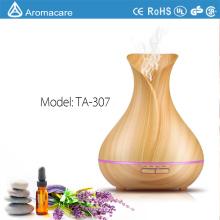 Агомасагебыл аромат эфирного масла диффузор прохладный туман Humidifer 400мл