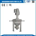 2QV - AF Mining Processing Froth Pump