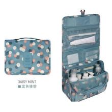 Colorful Nylon Storage Bag with Hanger Foldable Storage Case