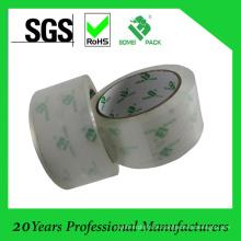 Fita de embalagem de BOPP para selagem de caixa / papel de embrulho