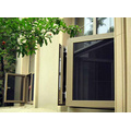 Stainless Steel Security Window Screen Mesh (anti-theft, anti bullet)