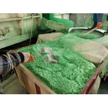 Catalizador de petróleo en polvo de fluoruro de níquel