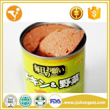Types Of Canned Food Products Wholesale Treats For Dogs