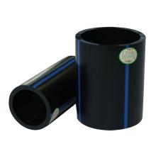 Pe100 underground durable drainage hdpe plumbing pipe
