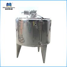 50L 100L 200L Kleine Milchpasteurisierungsmaschine Zum Verkauf