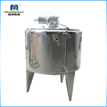 50L 100L 200L Небольшая пастеризационная машина для молока на продажу