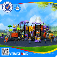 2015 Amusement Indoor Playground Equipment