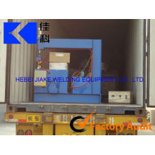 multy-point spot welding machine
