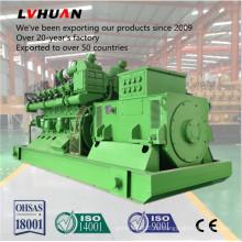 CE genehmigt 600kw / 725kVA LPG Generator gesetzt LPG Generator