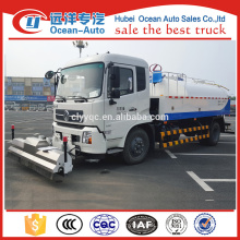 Dongfeng Kingrun 8CBM Road Cleaning Truck for Sale
