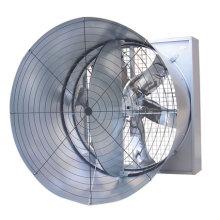 1220 mm extractor/ventilador de la pared de la mariposa