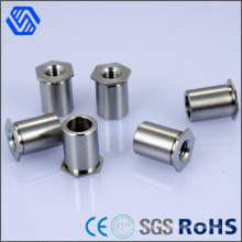 Aluminum Weld Nut Male and Female Rivet Nut