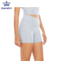 Hot high waisted spandex yoga wear