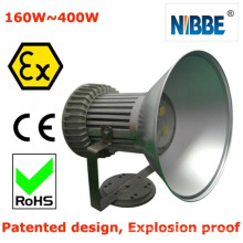 Lampe d'inondation LED antidéflagrante