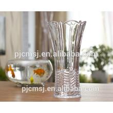оптовая свадьбы пользу кристалл стеклянная ваза для настольный украшения