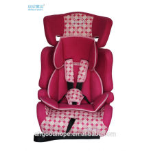 baby safety car seat with ECE R44/04