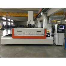Good service support, low price,low running cost CNC wire edm machine