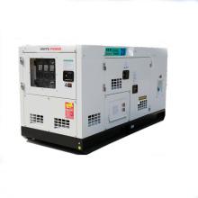 Generador diesel insonoro Weifang 50Hz 85kVA (U85T)