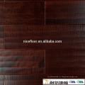 Pinturas em relevo de madeira sólida natural