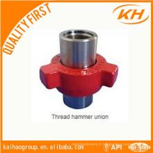 API 6A FMC weco fig1002 10000psi 1 '' - 8 '' Hammer Union