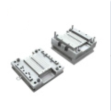 High Quality Medical Syringe Cold Runner Mould