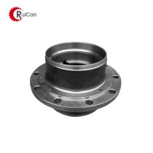 investment casting vacuum iron brake drum