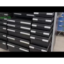 Arnés de herramientas de metal Haylite precio de fábrica