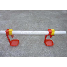 fully automatic floor feeding equipment for broiler ground feeding system