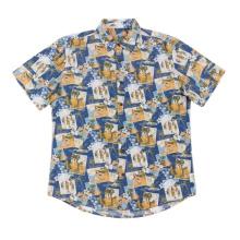 Camisas de hombre Beach Hawaii