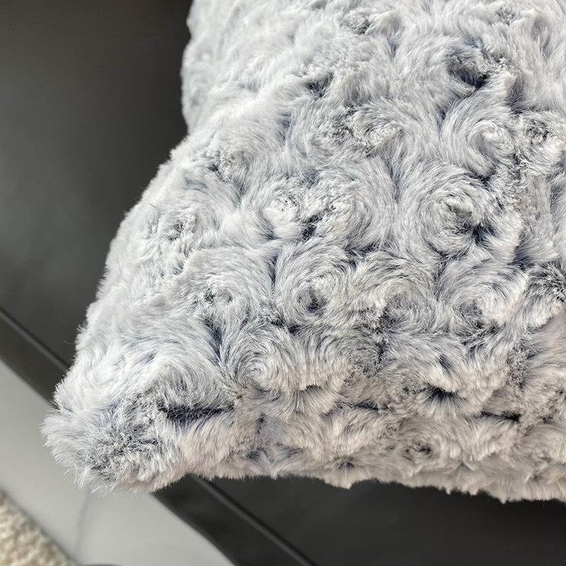 Fleece Cushions For Home Textiles