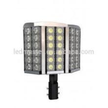 Patente de alta eficiencia de alta potencia 90W LED luz de calle