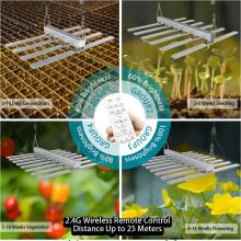 Светодиодный светильник для выращивания растений 600 Вт