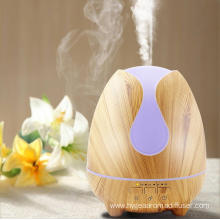 500ml Ultrasonic Essential Oil Aromatherapy Nebulizer