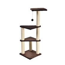 Unique Design Hot Sale Luxury Tower Cat Tree With Platform