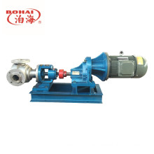 High viscosity Gear Rotary Oil Pump with beterr performance