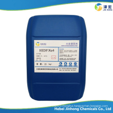 Tetra Sodium Salt of 1-Hydroxy Ethylidene-1, 1-Diphosphonic Acid (HEDP. Na4)