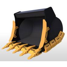 Eckabnutzungsschuhe für O & K-Bagger