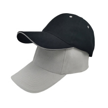 AZO Free Good Quality Baby Mens Women Custom Cotton Hot Sale Cap Hat Baseball Sports Hats for Promotion BSCI Caps