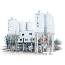 Planta de mistura de concreto XCMG (HZS180 / 2HZS180)