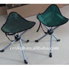 Cadeira tripé, 3 fezes pernas, fezes três pernas, tressel, fezes dobrável