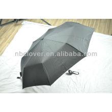 folding umbrella / 3 fold umbrella / auto open umbrella